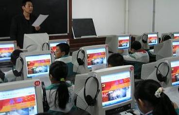 贾小庄小学英语老师