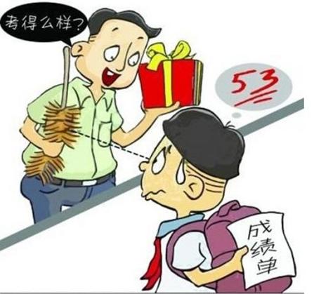 考试后,家长如何与孩子一起分析试卷
