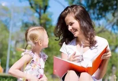 终其一生, 孩子最能记住父母的5个时刻