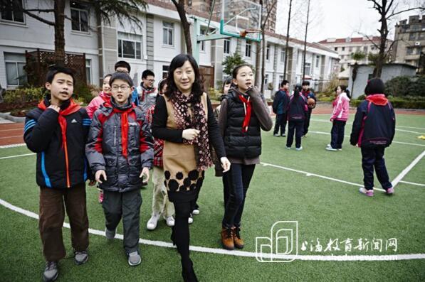 上海虹口区教育学院考试年级小学中学六简介实验期末成绩图片